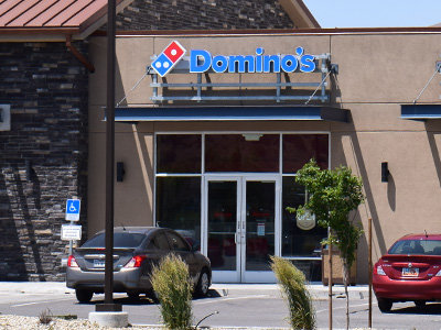 Domino's - Eagle Mountain