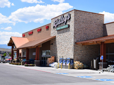 Ridley's Family Market - Eagle Mountain