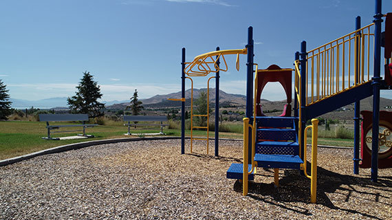 Westview Heights Park - Eagle Mountain
