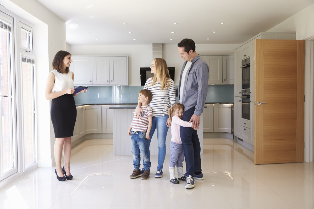 do's don'ts homebuyer property tours